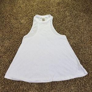 Free People Large Women's Sleeveless Tank Top Boho